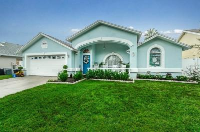 Clearwater Single Family Home For Sale: 3630 106th Avenue N