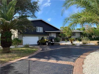 Belleair Beach Single Family Home For Sale: 300 22nd Street