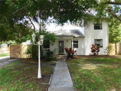 Saint Petersburg, St Pete, St Peterburg, St Petersburg, St. Petersburg Single Family Home For Sale: 4803 32nd Avenue N