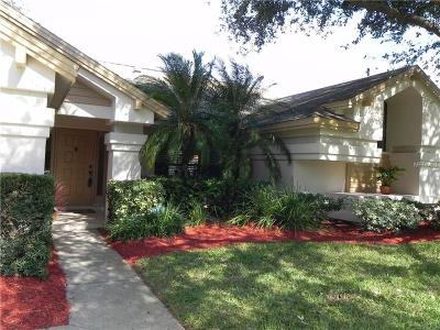 Palm Harbor Single Family Home For Sale: 241 Millstone Drive