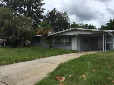 Bradenton Single Family Home For Sale: 2218 24th Avenue W