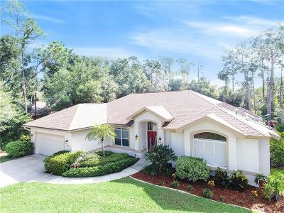 Bradenton Single Family Home For Sale: 6454 Shoal Creek Street Circle