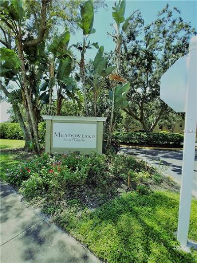 Palm Harbor Condo For Sale: 2690 Coral Landings Boulevard #422