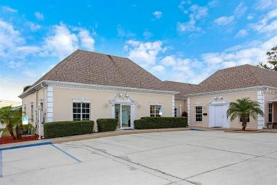Sarasota Commercial For Sale: 205 Montgomery Avenue #1