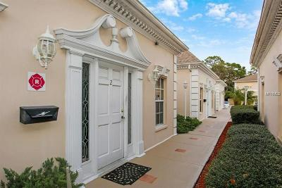 Sarasota Commercial For Sale: 205 Montgomery Avenue #2