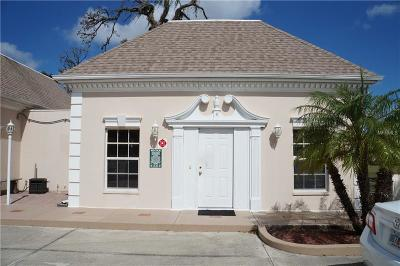 Sarasota Commercial For Sale: 205 Montgomery Avenue #4