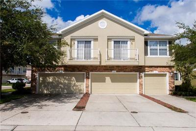 St Petersburg Townhouse For Sale: 5118 6th Street N