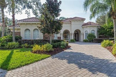 Palm Harbor Single Family Home For Sale: 2744 Deer Track Way