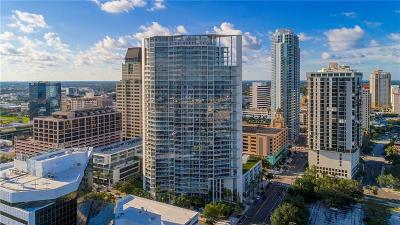 St Petersburg Condo For Sale: 175 1st Street S #3405
