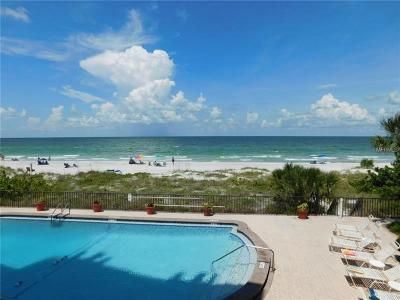 Indian Shores Condo For Sale: 19700 Gulf Boulevard #205