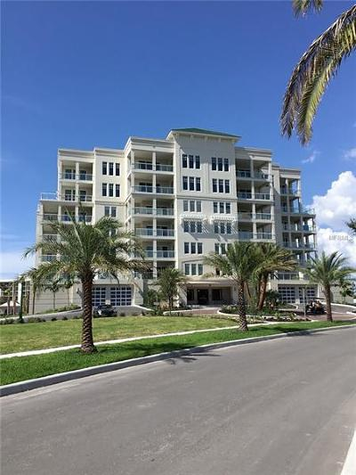 Pinellas County Rental For Rent: 85 Belleview Boulevard #603