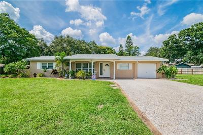 Seminole Single Family Home For Sale: 8788 118th Way