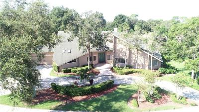 Palm Harbor Single Family Home For Sale: 3010 Autumn Drive
