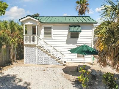Treasure Island Multi Family Home For Sale: 112 121st Avenue