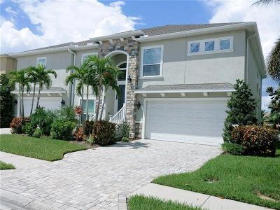 Pinellas County Rental For Rent: 327 Manatee Lane