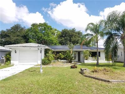 Clearwater Single Family Home For Sale: 2036 Scotland Drive
