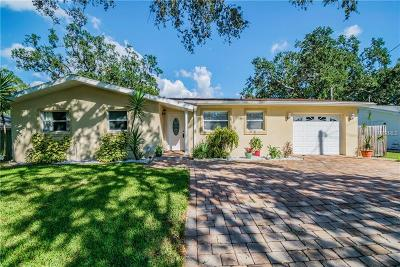 Largo Single Family Home For Sale: 12791 Oak Street
