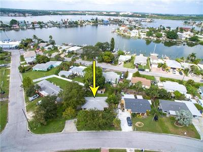 Madeira Beach Residential Lots & Land For Sale: 14067 Marguerite Drive