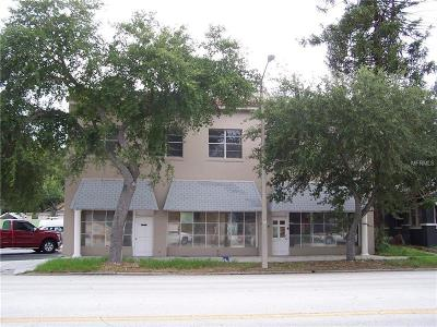 St Petersburg, Clearwater Commercial For Sale: 1236 Dr Martin Luther King Jr Street N