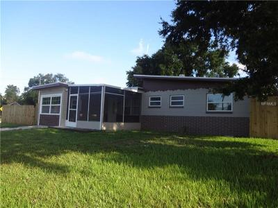Pinellas Park Single Family Home For Sale: 9141 55th Street N