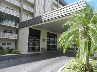 Hernando County, Hillsborough County, Pasco County, Pinellas County Condo For Sale: 9 Forbes Place #212