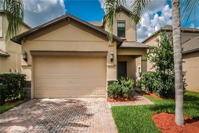 Trinity Preserve, Trinity Preserve Ph 1, Trinity Preserve Phase 1 Single Family Home For Sale: 12627 Longstone Court