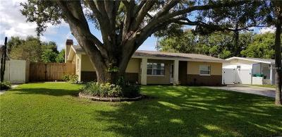 Seminole Single Family Home For Sale: 11556 110th Terrace