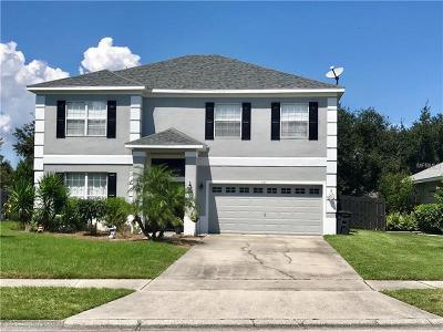 Oakland Single Family Home For Sale: 1191 Trailside Court