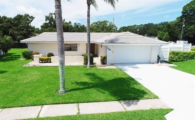 Seminole Single Family Home For Sale: 7798 133rd Street