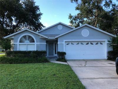 Oviedo Single Family Home For Sale: 2802 N Horizon Place