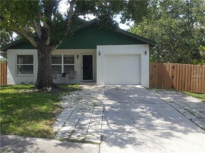 Palm Harbor FL Single Family Home For Sale: $199,900