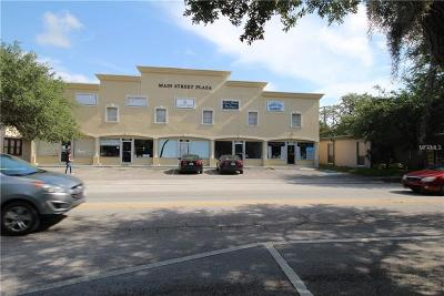 Pasco County Commercial For Sale: 5840 Main Street