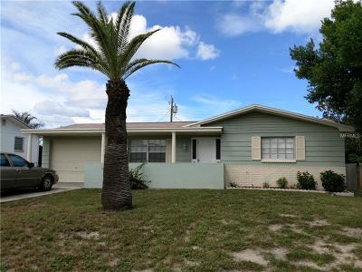 Single Family Home For Sale: 3535 Oakhurst Drive
