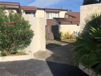 Clearwater Villa For Sale: 2095 Sunset Point Road #2303
