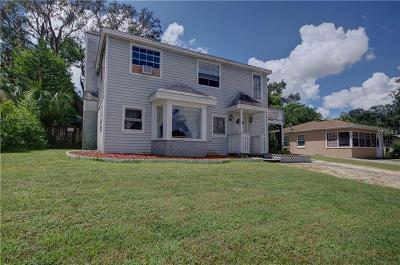 New Port Richey Single Family Home For Sale: 6202 Warren Avenue