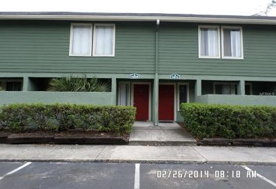 St Petersburg Townhouse For Sale: 5668 22nd Street S #2006
