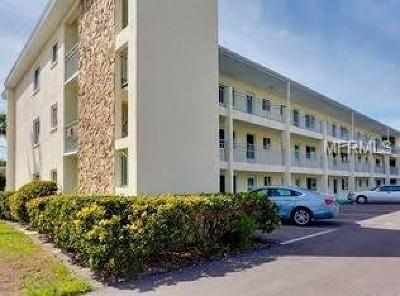 St Pete Beach FL Rental For Rent: $2,100
