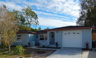 Port Richey Single Family Home For Sale: 7524 San Moritz Drive
