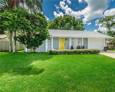 New Port Richey Single Family Home For Sale: 7748 Ivory Terrace