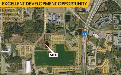 Riverview Residential Lots & Land For Sale: S Falkenburg Rd Road S