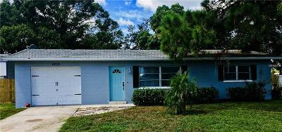Bradenton Single Family Home For Sale: 4424 60th Street W