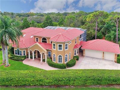 Pinellas Park Single Family Home For Sale: 8577 Laurel Drive N
