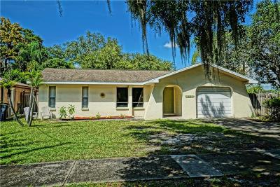 Clearwater Single Family Home For Sale: 1972 Harding Plaza