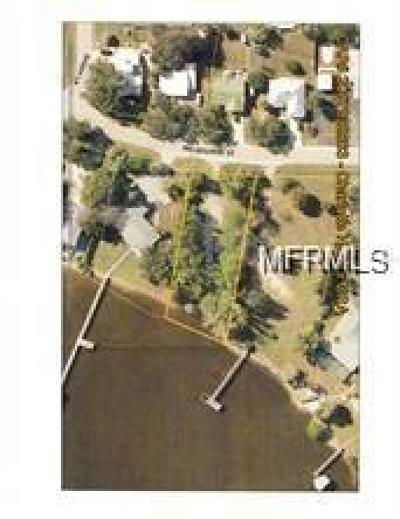 Port Charlotte Residential Lots & Land For Sale: 4488 Melbourne Street
