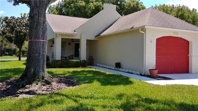 Pasco County Condo For Sale: 11612 Orleans Lane #A