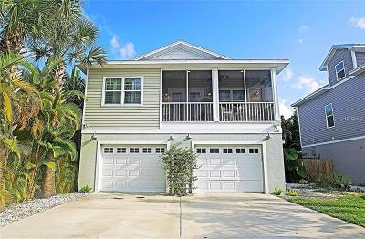 Palm Harbor Single Family Home For Sale: 336 Bay Street
