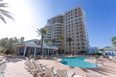 Clearwater Beach Condo For Sale: 10 Papaya Street #504