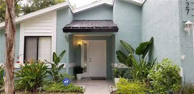 Tarpon Springs Single Family Home For Sale: 727 Merlins Court