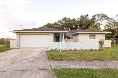 Seminole Single Family Home For Sale: 8297 129th Street N