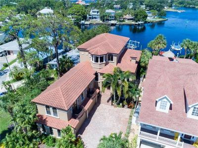 New Port Richey Single Family Home For Sale: 5505 Manatee Point Drive